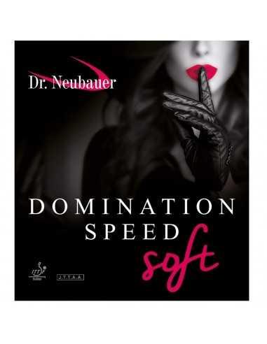 Rubber Dr. Neubauer Domination Speed 2 Soft
