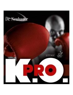 Belag Dr. Neubauer K.O PRO