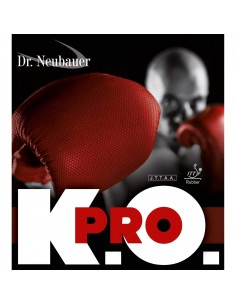 Goma Dr. Neubauer K.O PRO