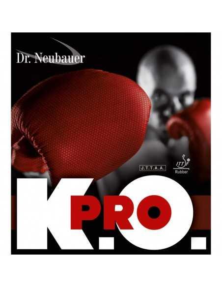Rubber Dr. Neubauer K.O PRO