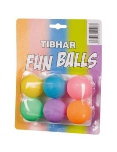 Fun Balls Tibhar Monocolor