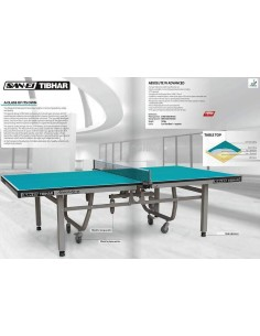 Table San-Ei / Tibhar Absolute-W Advanced