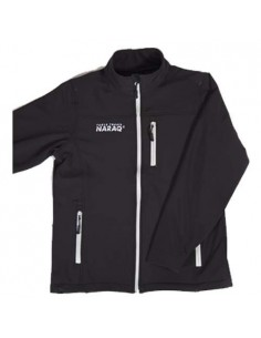 Anorak Softshell Jacket NARAQ Norway