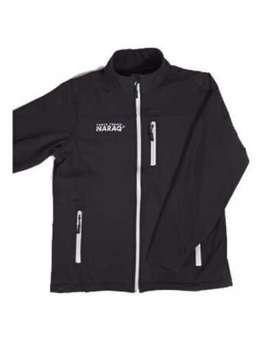 Anorak Softshell Jacket NARAQ Norway