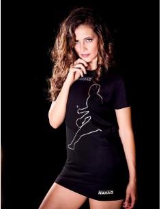 NARAQ Skirt Lady