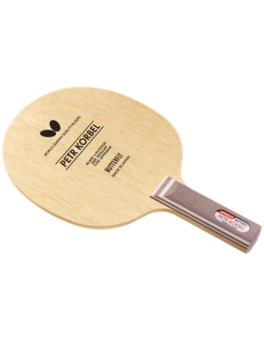 Madera Butterfly Petr Korbel TTO Made in Japan