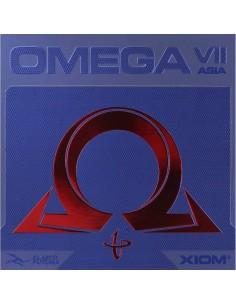 Goma Xiom Omega VII Asia