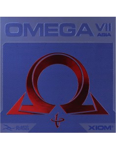 Revêtement Xiom Omega VII Asia