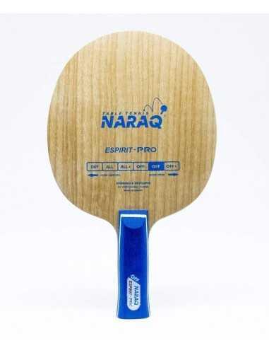 Madera NARAQ Espirit Pro