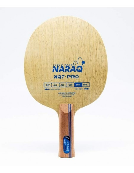 Madera NARAQ NQ7 Pro