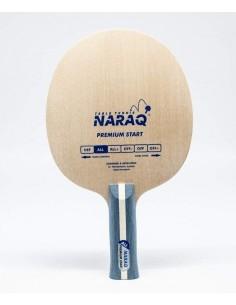 Holz NARAQ Premium Start
