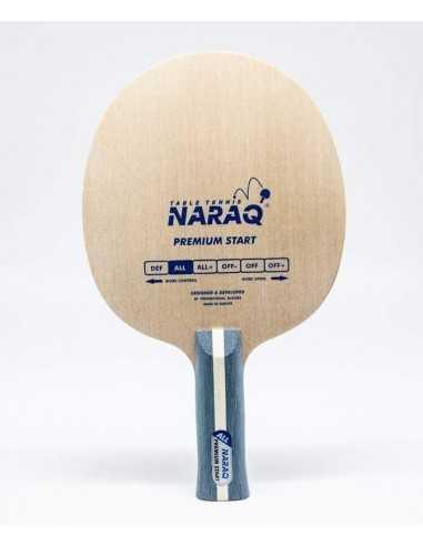 Madera NARAQ Premium Start