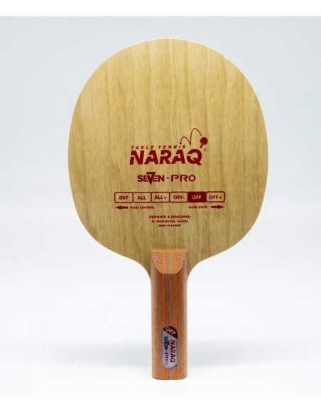 NARAQ blade Seven Pro