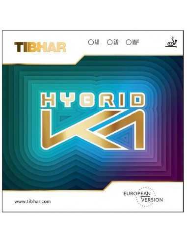 Goma Tibhar Hybrid K1 European Versión
