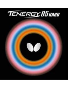 Butterfly revètement Tenergy 05 HARD