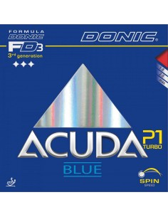 Donic rubber Acuda Blue P1 Turbo