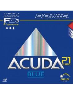 Revêtement Donic Acuda Blue P1 Turbo