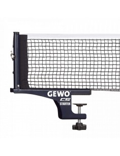 Net set Filet Gewo CS Starter
