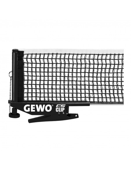 Red Gewo CS Clip