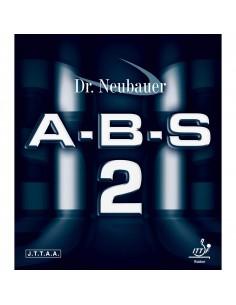 Borracha Dr. Neubauer A-B-S 2