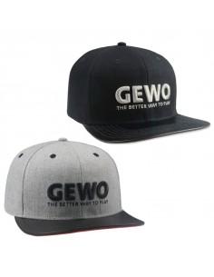 Cap GEWO Snapback-Cap