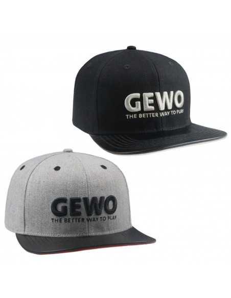 Gorra GEWO Snapback-Cap