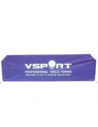 Valla VSport Nylon 2,33m Full Cover (reforzada)