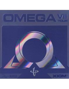 Belag Xiom Omega VII Tour