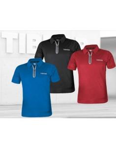 Shirt Tibhar Curve