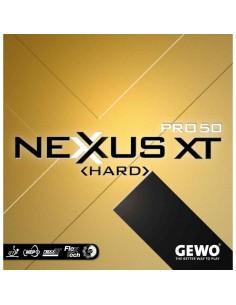 Borracha Gewo Nexxus XT Pro 50 HARD
