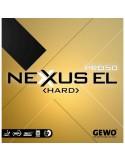 Goma Gewo Nexxus EL Pro 50 HARD