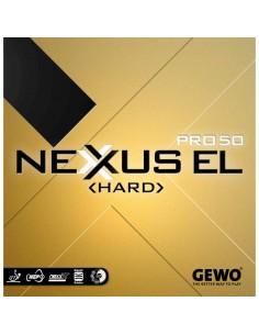 Belag Gewo Nexxus EL Pro 50 HARD