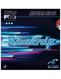 Revêtement Donic Blue Grip R1