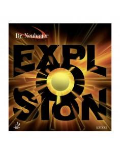 Belag Dr. Neubauer Explosion