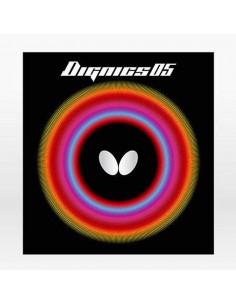 Borracha Butterfly Dignics 05