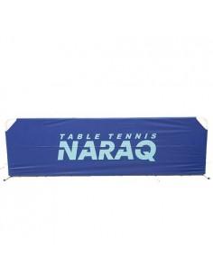 Séparations NARAQ Fullcover Nylon 2,33m.