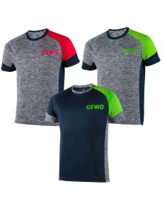 Camiseta Gewo Pesaro