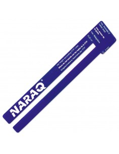 Naraq table tennis net gauge