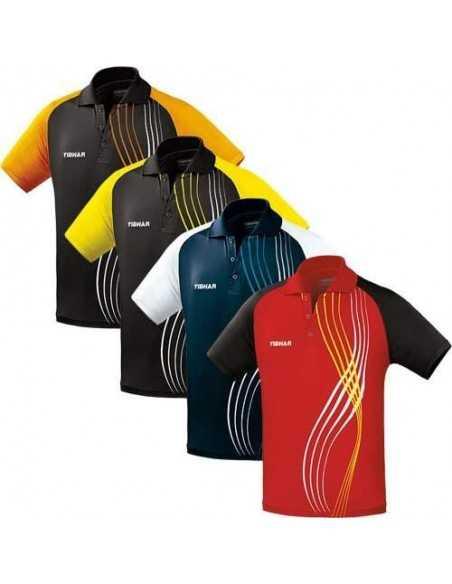 Shirt Tibhar Express