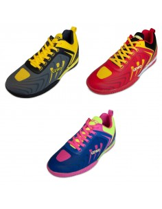 Zapatillas GEWO TT-SUPER