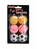 Pelotas Tibhar Fun Balls Sports
