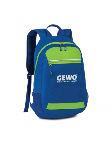 Backpack Gewo Game