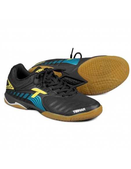 Shoes Tibhar Blizzard Speed black