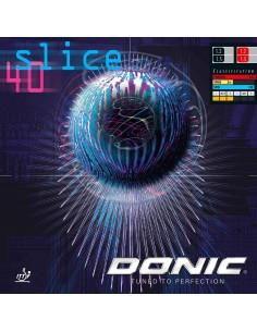Donic revêtement Slice 40 CD
