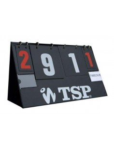 Marcador TSP Score Counter