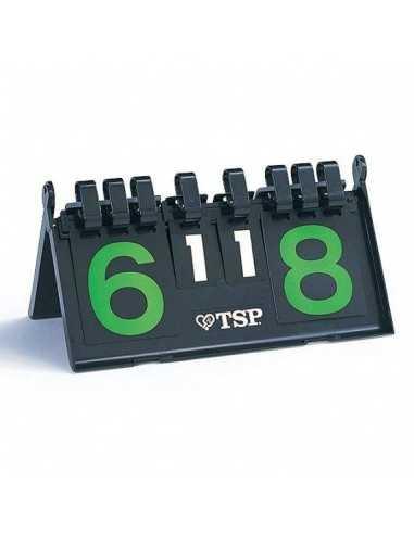TSP Counter ABS