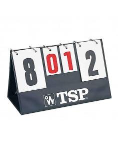 Marqueur TSP mini counter