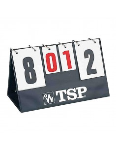 TSP mini counter
