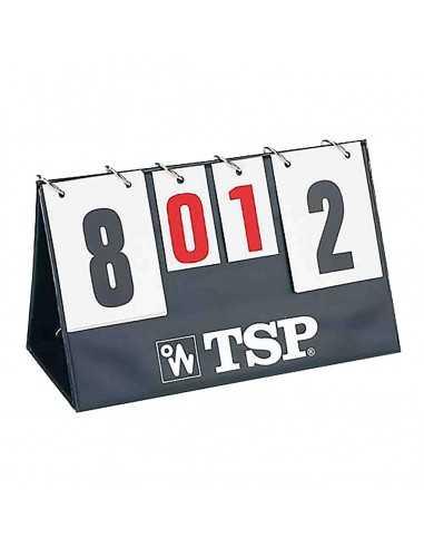 TSP mini counter