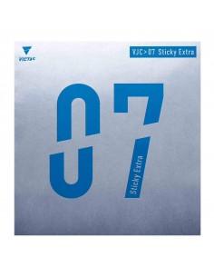 Borracha VICTAS VJC - 07 Sticky Extra
